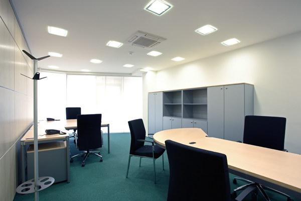 Un centro de negocios a su servicio zity - Despachos grandes ...